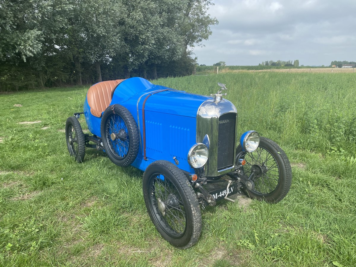 """Amilcar CS 1924 """"Racer"""" For Sale (picture 2 of 6)"""