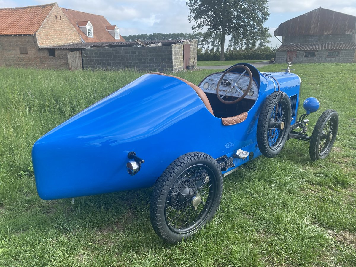 """Amilcar CS 1924 """"Racer"""" For Sale (picture 4 of 6)"""