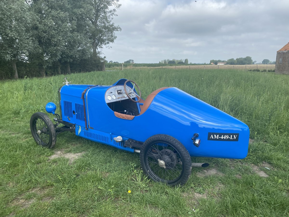 """Amilcar CS 1924 """"Racer"""" For Sale (picture 5 of 6)"""