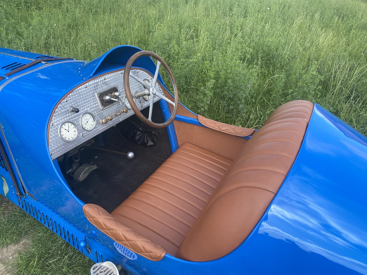 """Amilcar CS 1924 """"Racer"""" For Sale (picture 6 of 6)"""