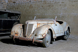 Picture of 1938 B38 ROADSTER