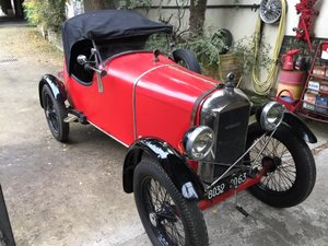 Picture of 1921 Amilcar CC