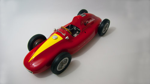 Cisitalia Pylon Racer 1947 Porsche type 360 For Sale (picture 1 of 4)