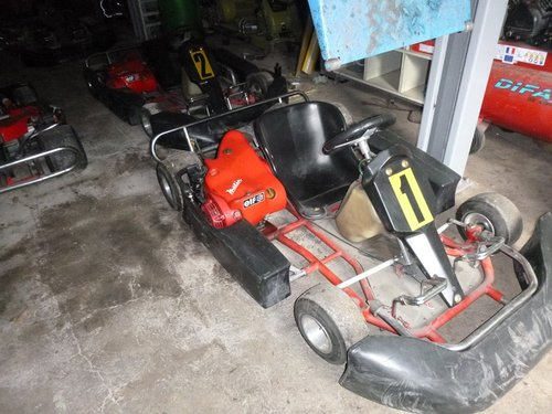 kartings For Sale (picture 1 of 6)