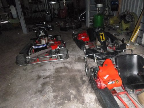 kartings For Sale (picture 2 of 6)
