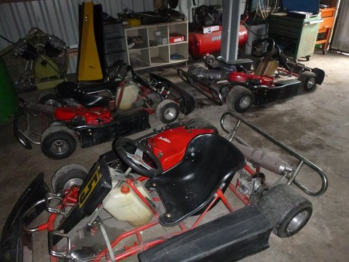 kartings For Sale (picture 3 of 6)