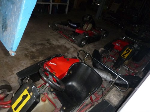 kartings For Sale (picture 4 of 6)
