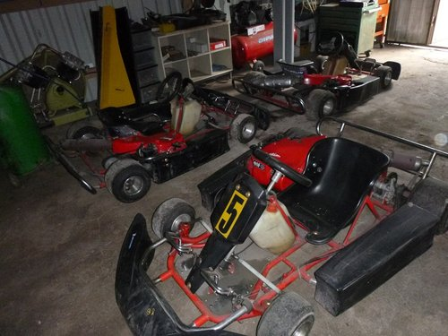 kartings For Sale (picture 5 of 6)