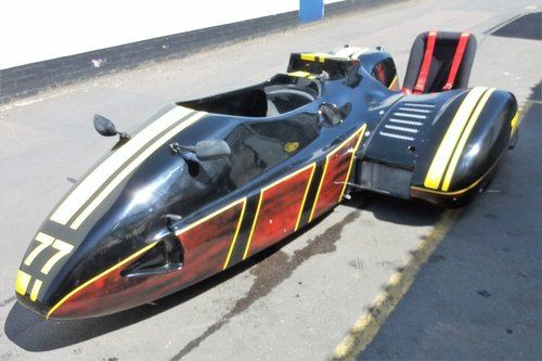 2018 Street Legal F1 Racing Sidecar For Sale Car And Classic