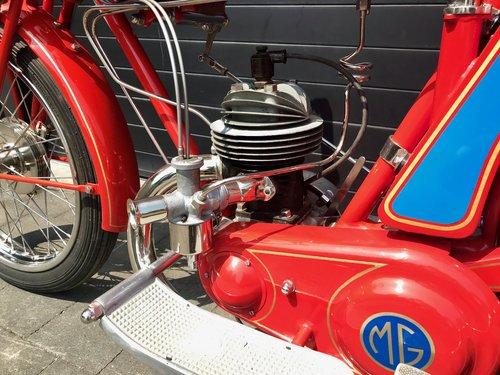 1929 Monet Goyon - Brookland TT For Sale (picture 2 of 6)