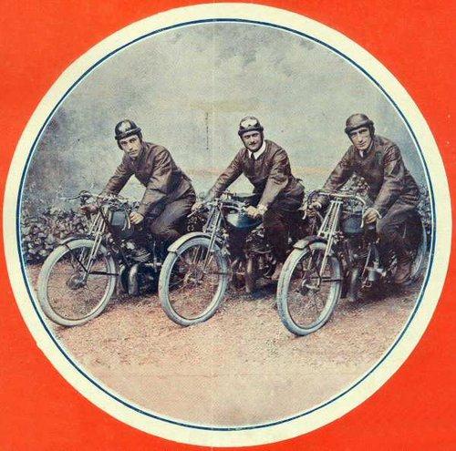 1929 Monet Goyon - Brookland TT For Sale (picture 6 of 6)