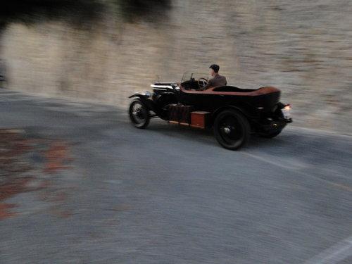 1926 Theophile Schneider 25SP