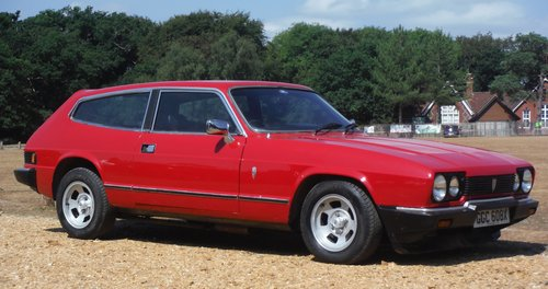 1982 Scimitar GTE SOLD (picture 2 of 6)