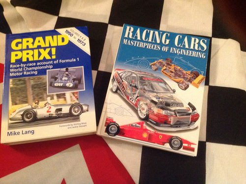 More books from my hiding place in the roof For Sale (picture 5 of 6)