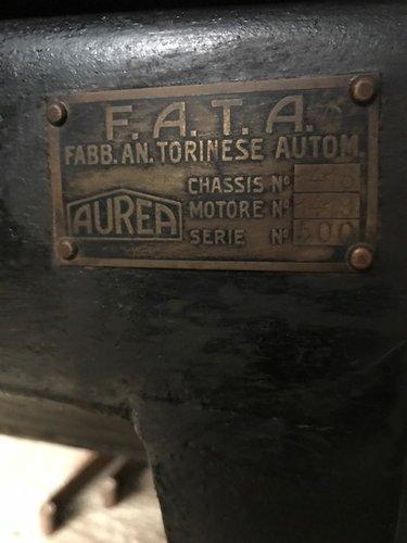 1924 Aurea FATA series 500 OHV SOLD (picture 6 of 6)