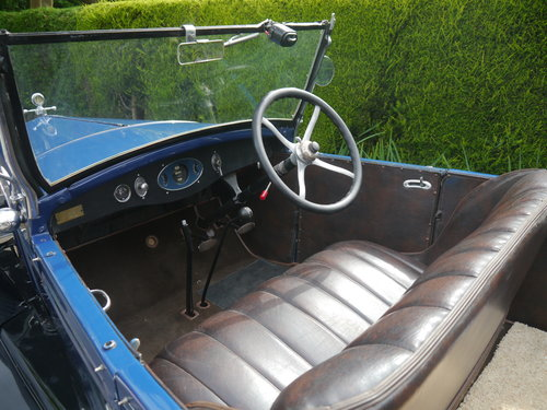 1929 Durant - four door open tourer For Sale (picture 2 of 6)