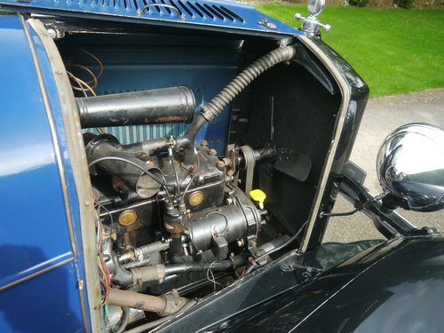 1929 Durant - four door open tourer For Sale (picture 3 of 6)