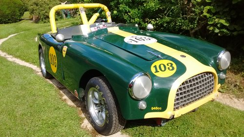 1958 Turner 950S race car For Sale (picture 1 of 6)