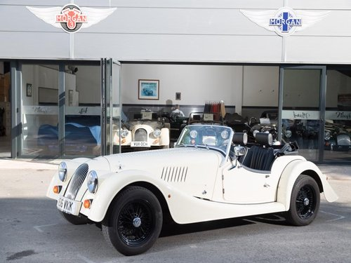 2016 Morgan Plus 4 For Sale (picture 1 of 5)