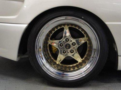 1991 ULTRA RARE KOENIG RHD 500SL R129 SOLD (picture 6 of 6)