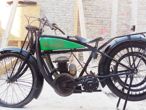 1926 Motoconfort MC1 308 cc   For Sale (picture 1 of 6)