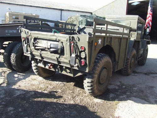 1968 M561 Gamm Goat For Sale (picture 2 of 6)