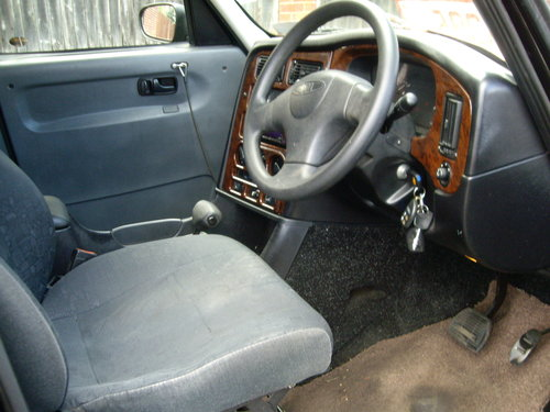 2006 London Taxi For Sale (picture 3 of 6)