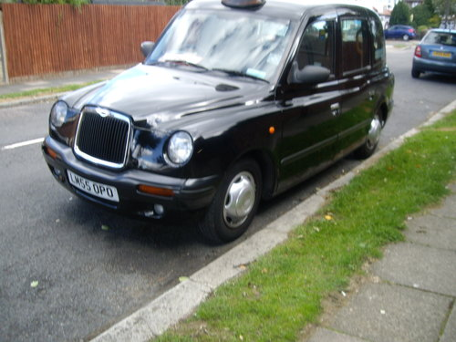 2006 London Taxi For Sale (picture 4 of 6)