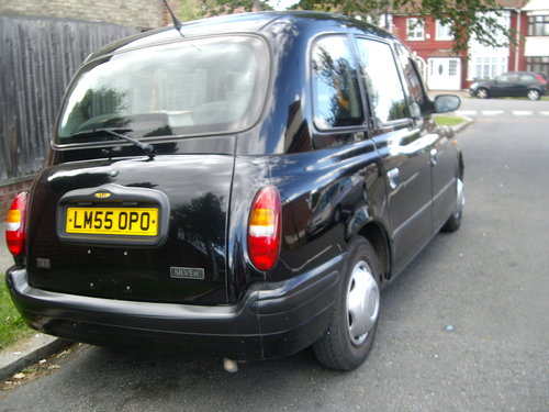 2006 London Taxi For Sale (picture 5 of 6)