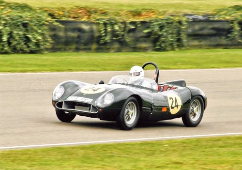 1954/58 Playford MG Sports Racer For Sale (picture 2 of 5)