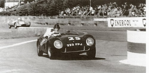 1954/58 Playford MG Sports Racer For Sale (picture 3 of 5)