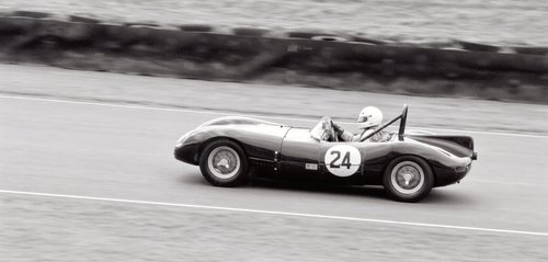 1954/58 Playford MG Sports Racer For Sale (picture 5 of 5)