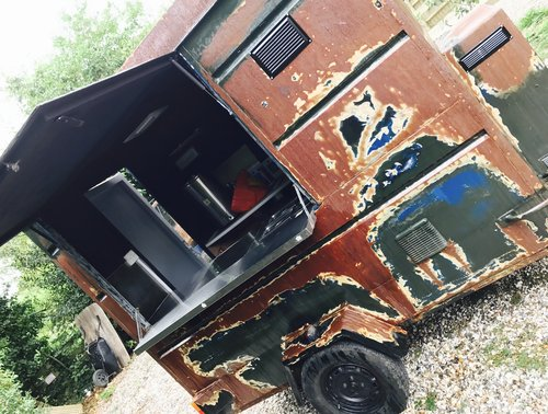 Festival / Street Food Catering Trailer  For Sale (picture 4 of 6)