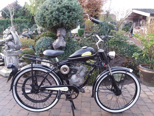 1951 WHIZZER SOLD (picture 1 of 6)