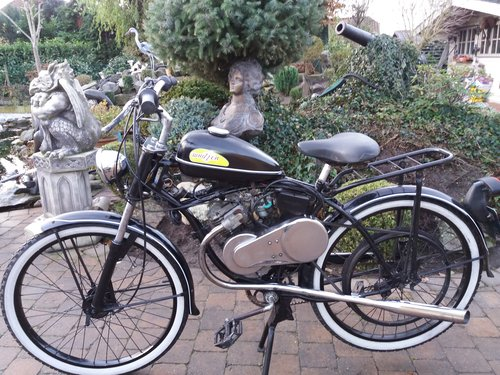 1951 WHIZZER SOLD (picture 2 of 6)