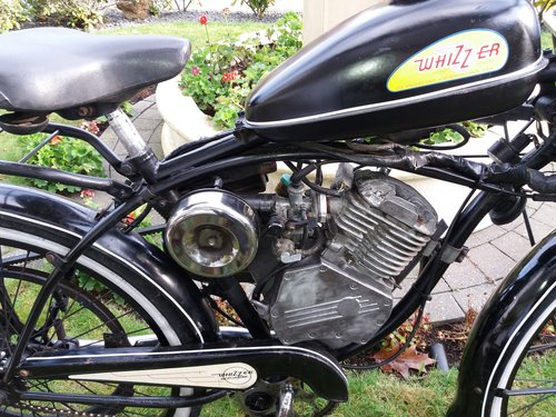 1951 WHIZZER SOLD (picture 3 of 6)