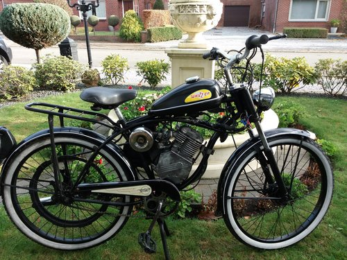 1951 WHIZZER SOLD (picture 6 of 6)