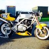 1979 Suzuki 1260 Harris Magnum1 For Sale