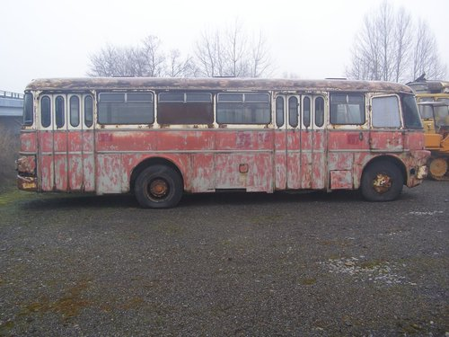 1964 Ikarus 620 For Sale (picture 2 of 6)