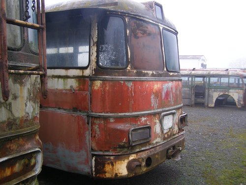 1964 Ikarus 620 For Sale (picture 3 of 6)
