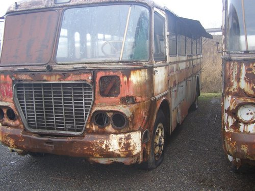 1964 Ikarus 620 For Sale (picture 4 of 6)