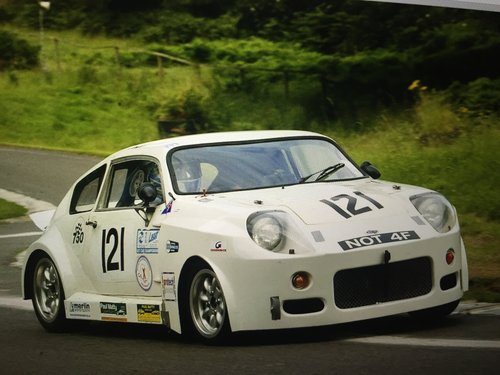 1970 MINI MARCOS GT RACER For Sale (picture 1 of 6)
