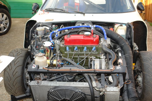 1970 MINI MARCOS GT RACER For Sale (picture 4 of 6)