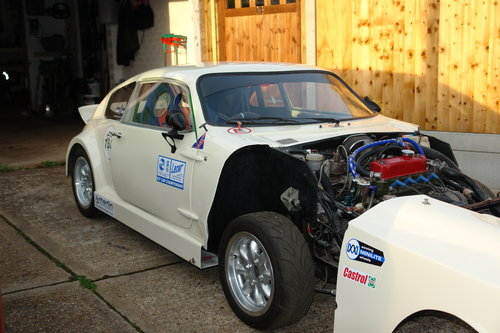 1970 MINI MARCOS GT RACER For Sale (picture 5 of 6)