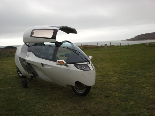 2010 Peraves monotracer For Sale (picture 3 of 6)