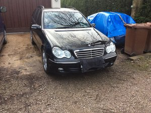 2007 Mercedes Estate  For Sale