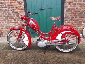1957 Miele K50