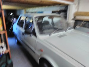 1980 Maltese Skoda. For Sale