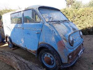 1962 VAN AUTOUNION DKW 800 For Sale