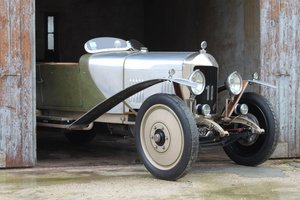 1924 Georges Richard L2 For Sale